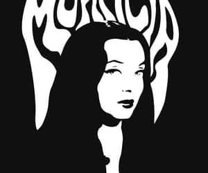 morticia image