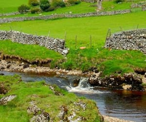 england, yorkshire dales, and north yorkshire image