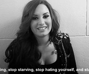 demi lovato, demi, and stay strong image