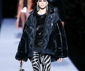 beautiful, catwalk, and fashion image