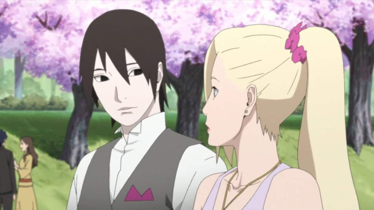 1000 Images About Ino Yamanaka Trending On We Heart It When will the popular naruto shippenden manga and anime series end? 1000 images about ino yamanaka