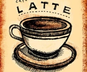 cafe, coffee, and coffeebreak image