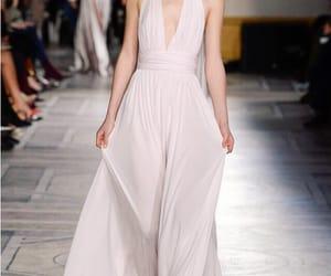 fashion and Giambattista Valli image