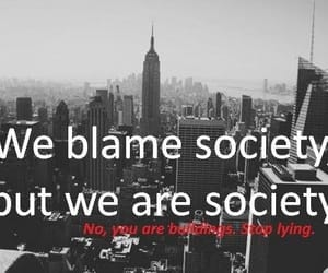 failure, quote, and society image