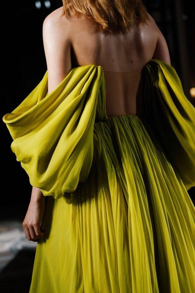 fashion, Giambattista Valli, and haute couture image