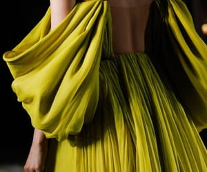 fashion, Giambattista Valli, and haute couture image