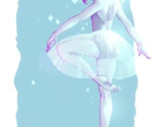 steven universe and perla azul image