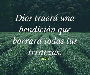 frases, dios, and frases en español image
