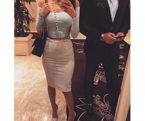 classy, couple, and love image