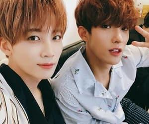 kpop, Seventeen, and DK image