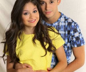 disney, soy luna, and lutteo image