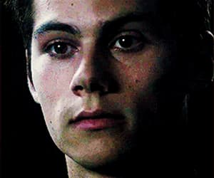 stiles stilinski, babe, and mine image