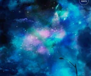 belleza, deseo, and estrellas image