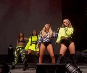 gif and little mix image