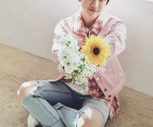 produce 101, ahn hyungseob, and produce 101 season 2 image