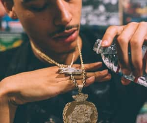 ghetto, rich forever, and jay critch image