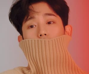 korean actor and jung hae in image