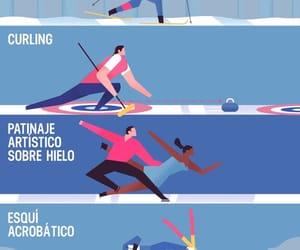 olimpiadas, olympics, and south korea image