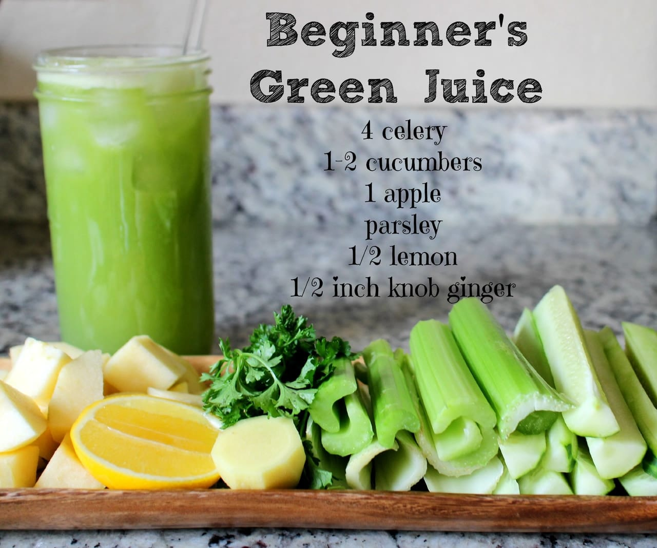 juice cleanse, green juice detox, and green juice benefits image