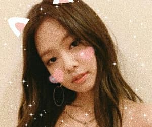 blink, soft, and jennie image
