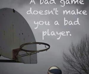 Basketball, ball, and game image
