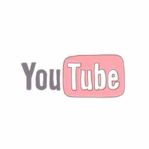 overlay and youtube image