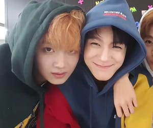 jeno, jaemin, and nct dream image