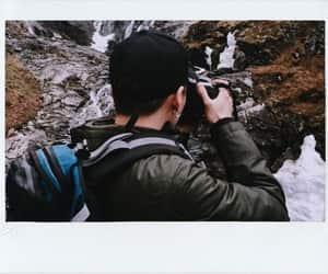 boyfriend, polaroid, and bts image
