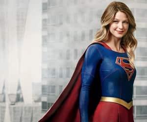 Supergirl image