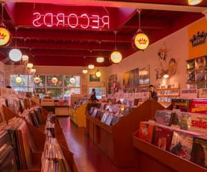 records, music, and aesthetic image