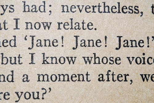 Jane Eyre Quotes Favorite Jane Eyre Quotes on We Heart It Jane Eyre Quotes