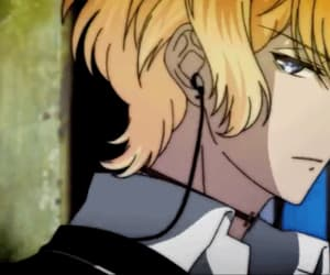 anime, gif, and lovers image