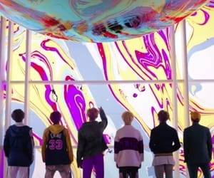 DNA, bts, and bangtan image