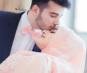 accessory, hijab حجاب, and pictures marriage image