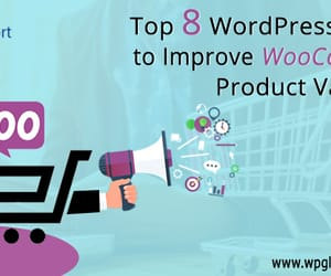 plugins, product variations, and improve woocommerce image