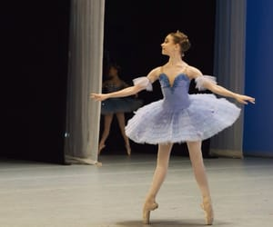 ballet, perfect, and moscow ballet competition image