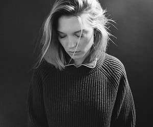 Lea Seydoux, actress, and beautiful image