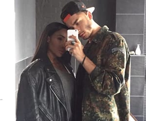couple, lové, and goals image