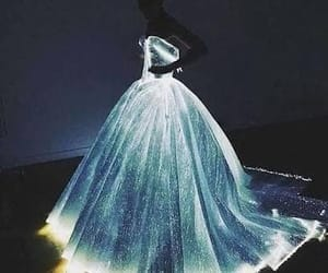 dress, dressup, and gowns image