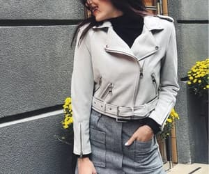 beautiful, outfit, and chic image