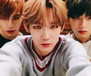 jbj, kim sanggyun, and kenta image