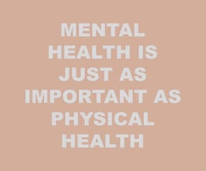quotes, health, and mental health image