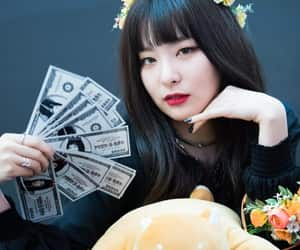 seulgi, kpop, and red velvet image
