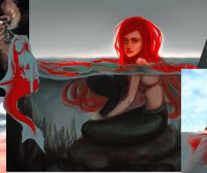 ariel and princess disney image