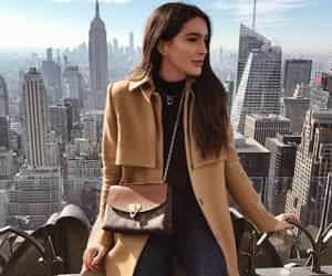 fashion, blogger, and look image