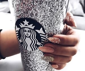 starbacks and nails image