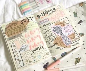 inspiration, journal, and study image
