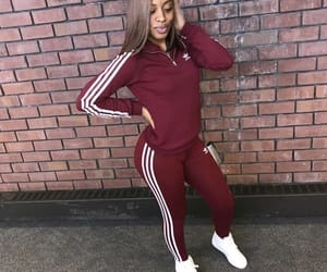 adidas, outfits, and thick image