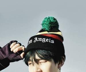 quotes, bts, and min yoongi image