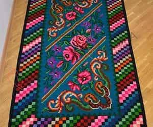carpet, home decor, and handmade bessarabian image